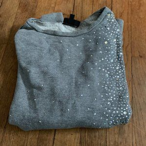 Top Shop Blingly sweater